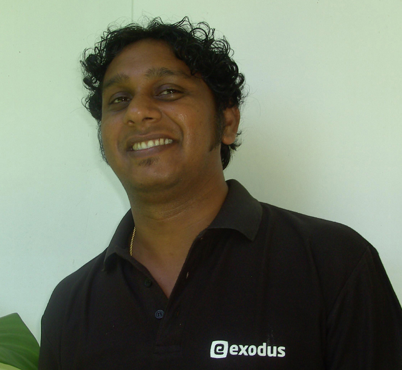 Roshan Fernando was awarded the Responsible tourism award in 2007  by Exodus for his work with a Tsunami project