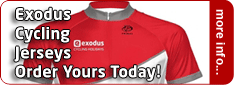 Exodus Cycling Jerseys Offer