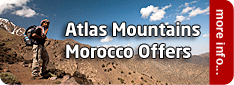 Morocco booking offers