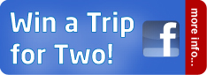 Win a Trip for Two coupon