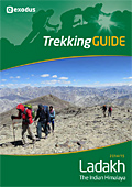 Exodus Ladakh Guide 2014