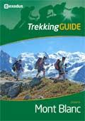 Exodus Mont Blanc Trekking Guide