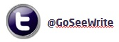 Follow GoSeeWrite on twitter