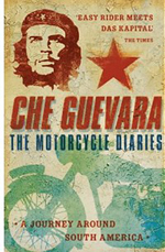 Book cover: Motorcycle Diaries by Che Guevara