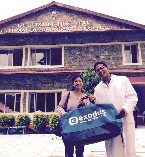 Nepal Earthquake News | Exodus