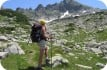 Walking the Samodivski Crest in the Pirin National Park