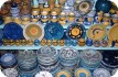 Tajines for sale, Taroudant souk