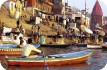 Life on The Ganges, Varanasi