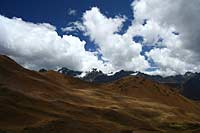 Alternative Inca Trail - Moonstone & Sun temple Trek