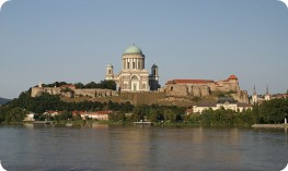 Architecture on the Danube